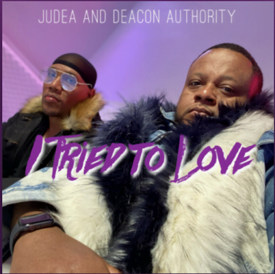 From the Artist Deacon Authority and Judea Listen to this Fantastic Spotify Song I'm in love