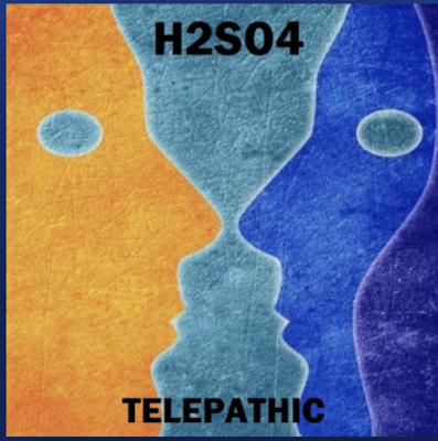 From the Artist H2SO4 Listen to this Fantastic Spotify Song Telepathic