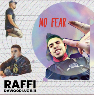 From the Artist Raffi Dawood Listen to this Fantastic Spotify Song No Fear