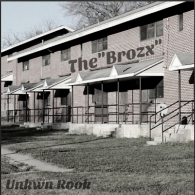 From the Unkwn Rook Artist Listen to this Fantastic Spotify Song The Brozx
