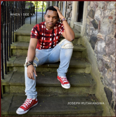 From the Artist Joseph Rutakangwa Listen to this Fantastic Spotify Song When I See Ya
