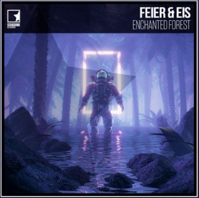 From the Artist FEIER & EIS Listen to this Fantastic Spotify Song Enchanted Forest