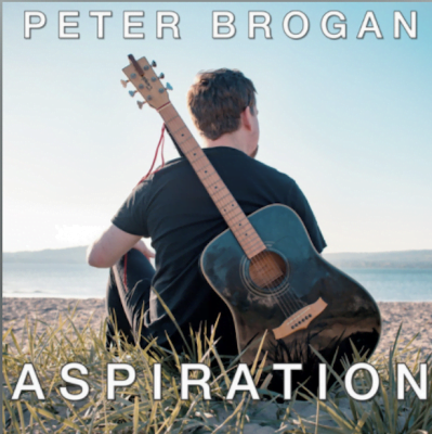 From the Artist Peter Brogan Listen to this Fantastic Spotify Song Aspiration