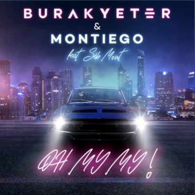 From the Artists Burak Yeter , Montiego Listen to this Fantastic Spotify Song Oh my my ft Seb Mont