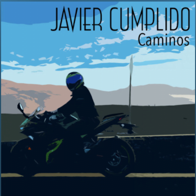 From the Artist Javier Cumplido Listen to this Fantastic Spotify Song Caminos