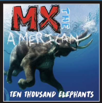 From the Artist SCHNELL UND LAUT Listen to this Fantastic Spotify Song MX THE AMERICAN
