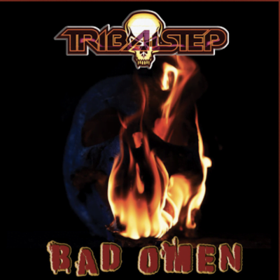 From the Artist TribalStep Listen to this Fantastic Spotify Song Bad Omen