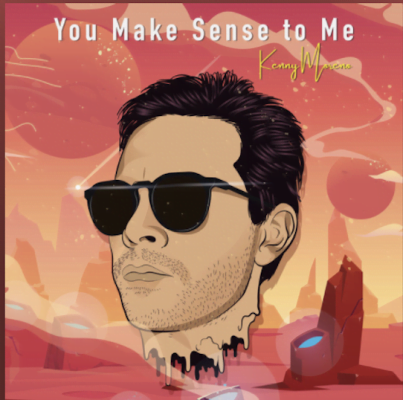 From the Artist Kenny Moreno Listen to this Fantastic Spotify Song You Make Sense to Me