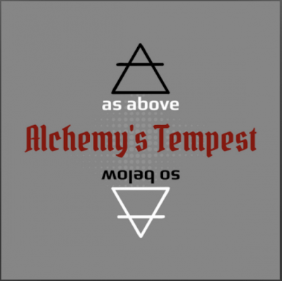From the Artist Alchemy's Tempest Listen to this Fantastic Spotify Song Still Human