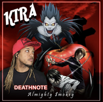 Listen to this Fantastic Spotify Song Kira