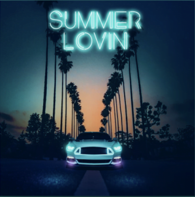 From the Artist Sinectra Listen to this Fantastic Spotify Song Summer Lovin