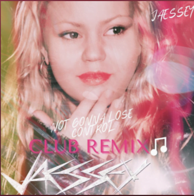 From the Artist Artist JAESSEY Listen to this Fantastic Spotify Song Not Gonna Lose Control (Club Remix)