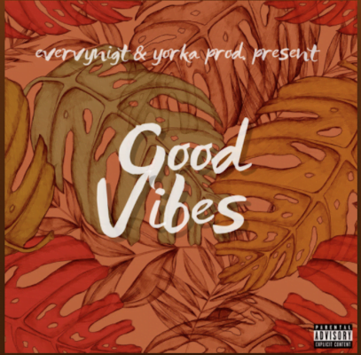 From the Artist evervynigt Listen to this Fantastic Spotify Song Vibes