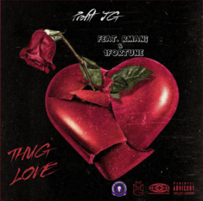 From the Artist Profit JG Listen to this Fantastic Spotify Song Thug Love ( feat Rmani, Fortun3 & LC )