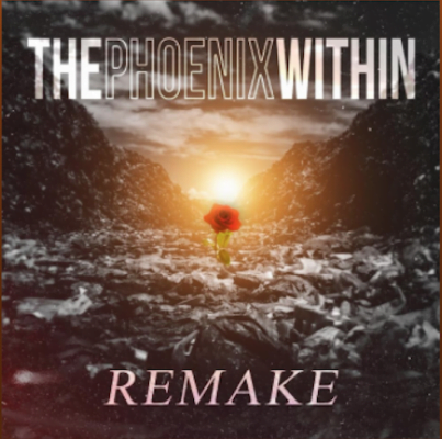 Listen to this Fantastic Spotify Song REMAKE by The Phoenix Within