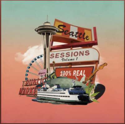From the Artist Seattle Sessions Listen to this Fantastic Spotify Song ROADS