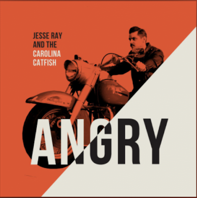 From the Artist Jesse Ray and The Carolina Catfish Listen to this Fantastic Spotify Song Two Face Talkin'