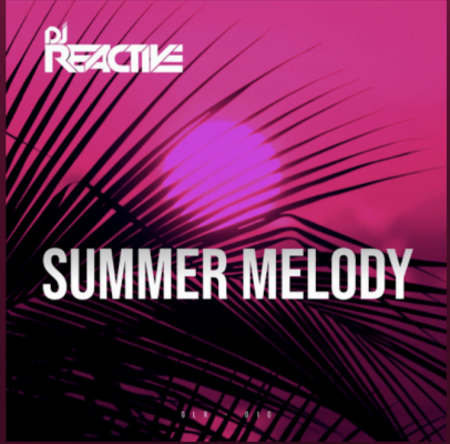 From the Artist Dj Reactive Listen to this Fantastic Spotify Song Summer Melody