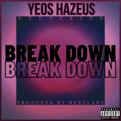 From the Artist Yeos HaZeus Listen to this Fantastic Spotify Song Break Down