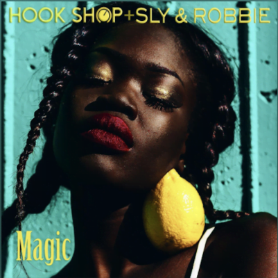 From the Artist Hook Shop Listen to this Fantastic Spotify Song Magic