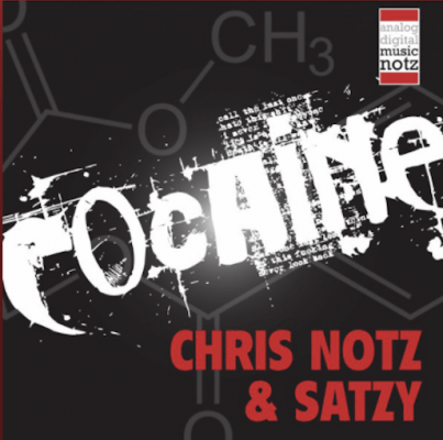 From the Artists Chris Notz & Satzy Listen to this Fantastic Spotify Song Cocaine