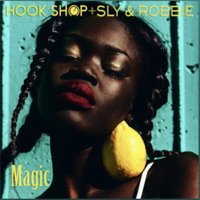 From the Artist HOOK SHOP Listen to this Fantastic Spotify Song LET GO