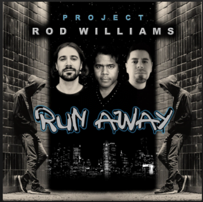 From the Artist Project Rod Williams Listen to this Fantastic Spotify Song Stronger