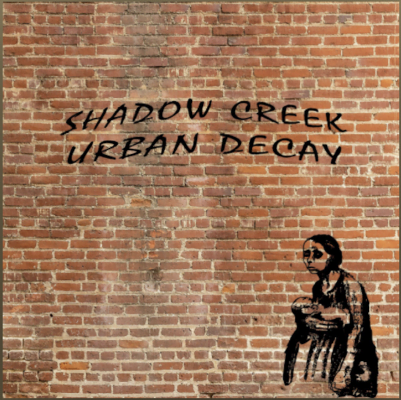 From the Artist Shadow Creek Listen to this Fantastic Spotify Song Radioactive