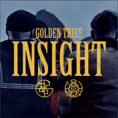 From the Artist Golden Tribe Listen to this Fantastic Spotify Song Insight