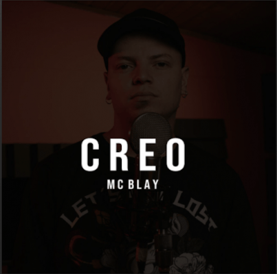 From the Artist MC Blay Listen to this Fantastic Spotify Song CREO