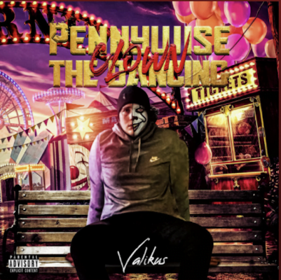 From the Artist Valikus Listen to this Fantastic Spotify Song Pennywise the Dancing clown